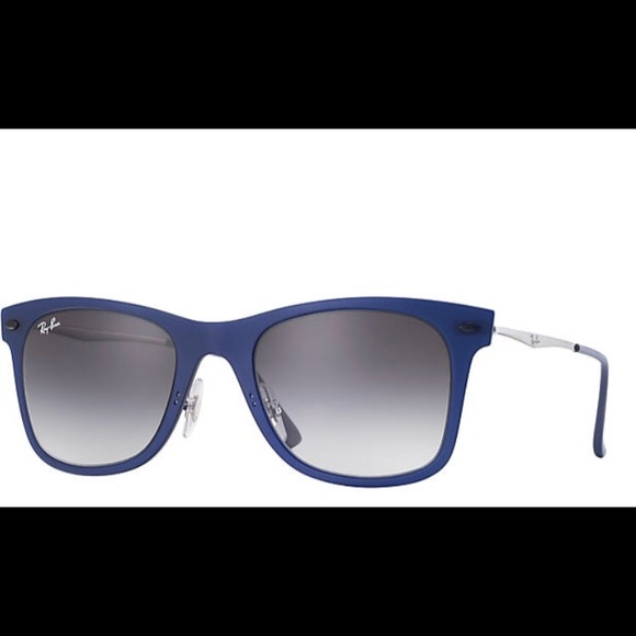 f9f19588a2d Ray-Ban Wayfarer Light Ray + leather case. M 5adc839ea825a610cd686706